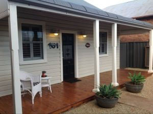 Thelma's Temora - Accommodation Georgetown
