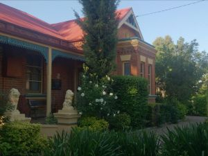 Boutique Motel Sefton House - Accommodation Georgetown