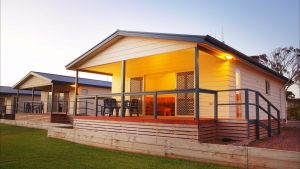 Discovery Parks - Whyalla Foreshore - Accommodation Georgetown