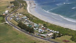 Port MacDonnell Foreshore Tourist Park - Accommodation Georgetown