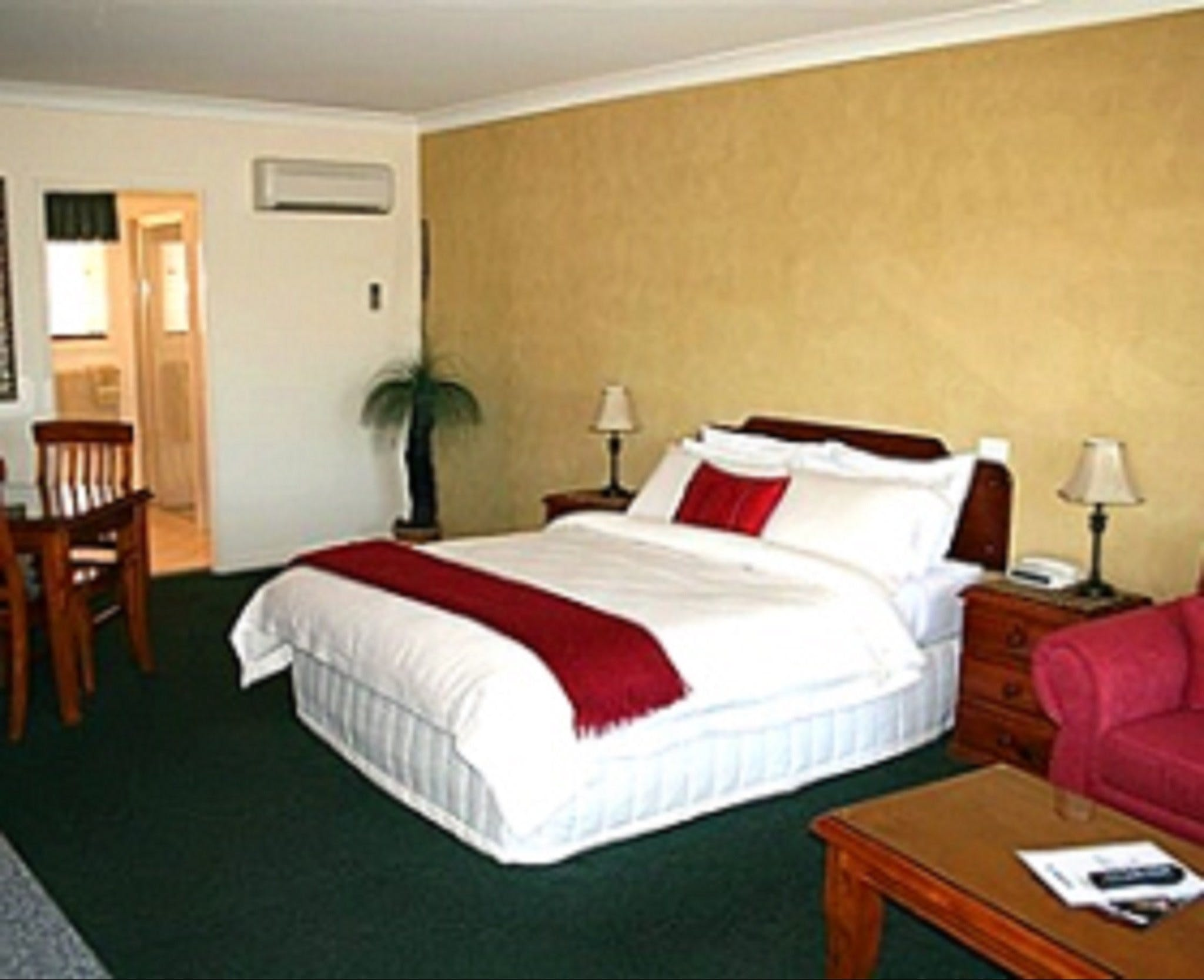 Maynestay Motel - Accommodation Georgetown