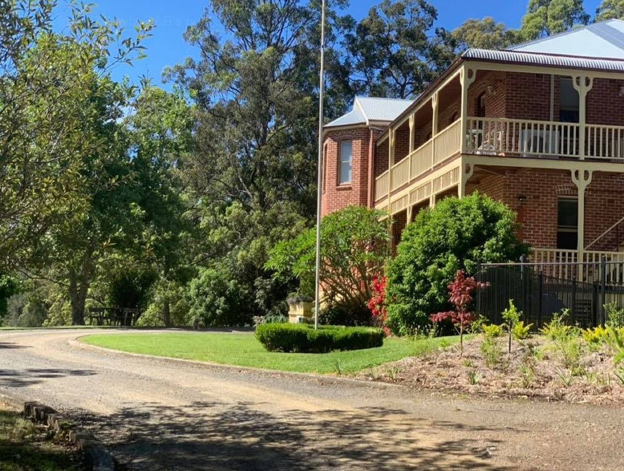 Palmyra Bed and Breakfast - Accommodation Georgetown