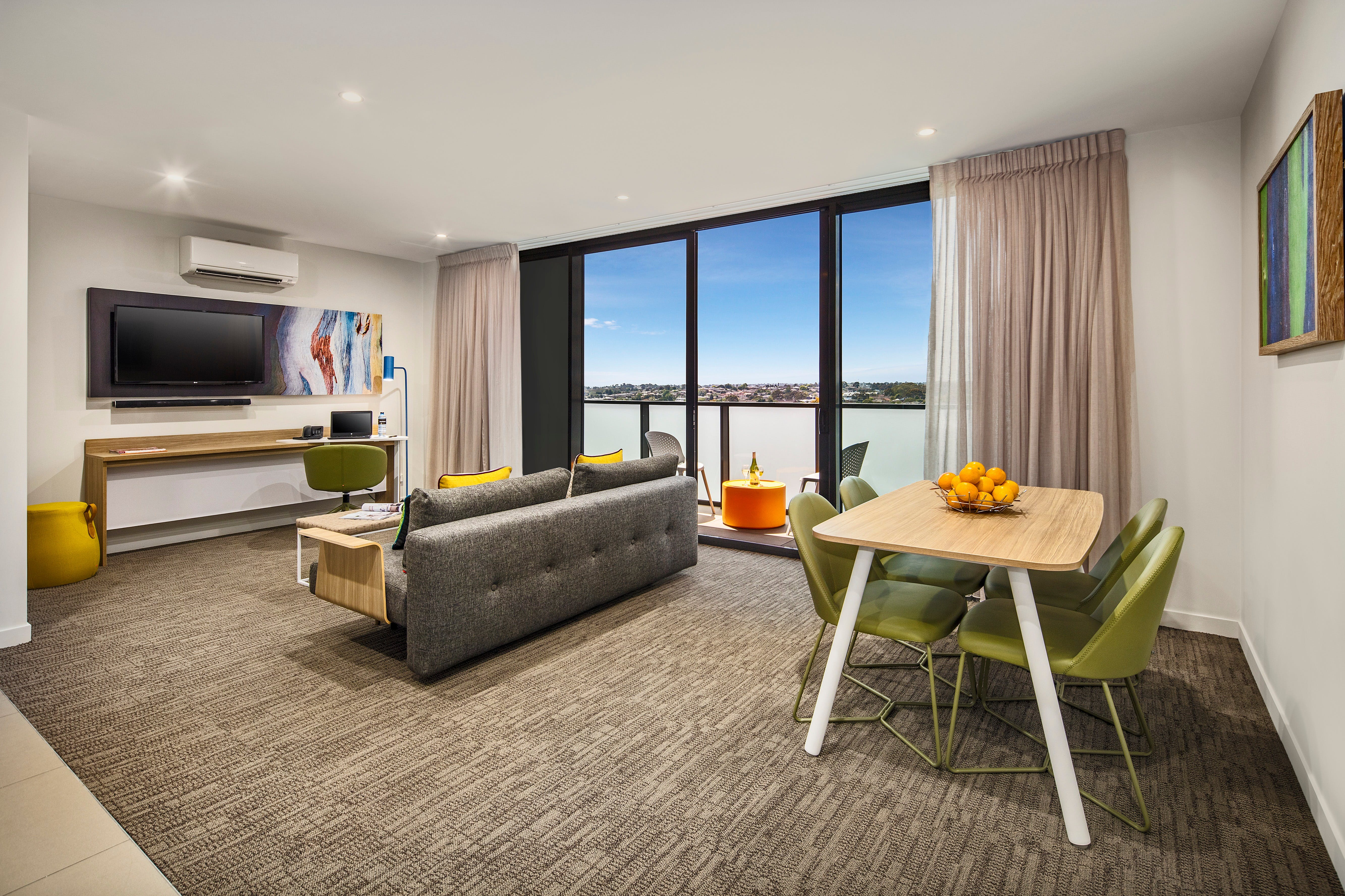 Quest Dandenong Central - Accommodation Georgetown