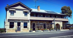 Royal Hotel Capertee - Accommodation Georgetown