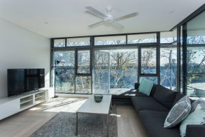 Contemporary Residence in Woolloomooloo - Accommodation Georgetown