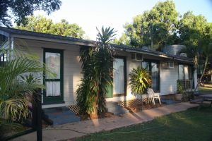 Daly River Roadside Inn - Accommodation Georgetown