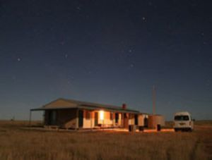 Food  Huts by Mt Oxley - Accommodation Georgetown