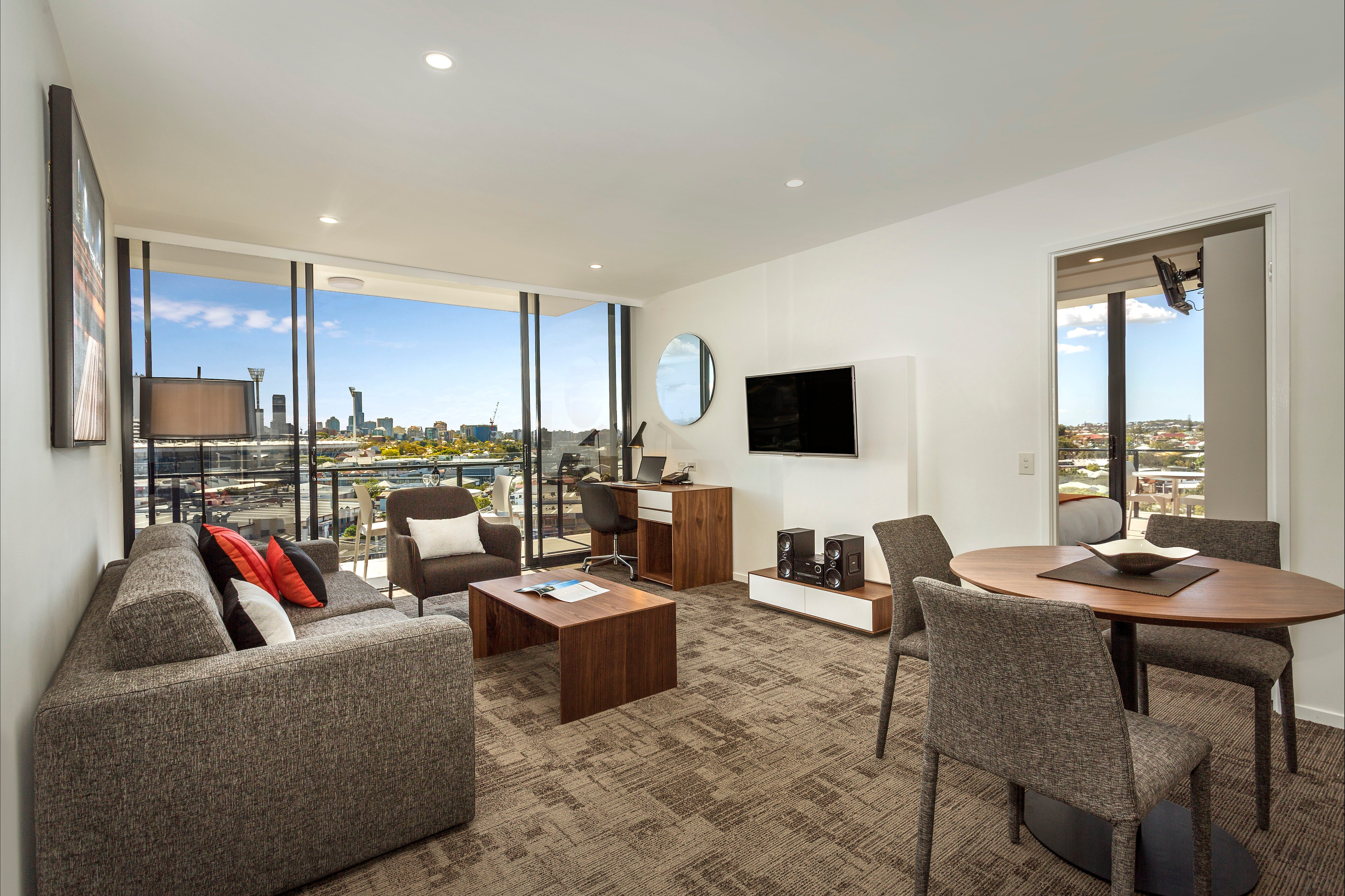 Quest Woolloongabba - Accommodation Georgetown