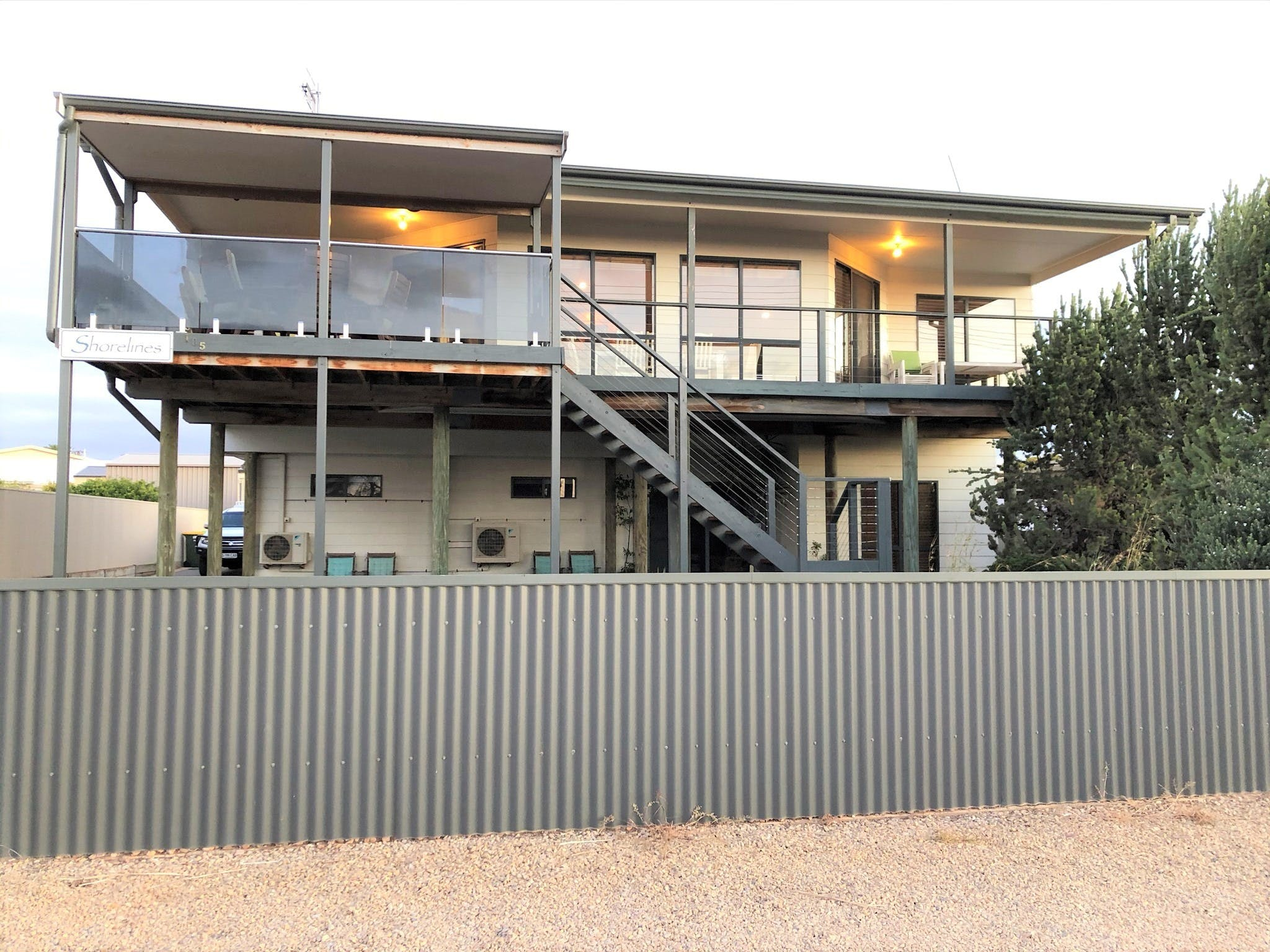 Shorelines - Accommodation Georgetown
