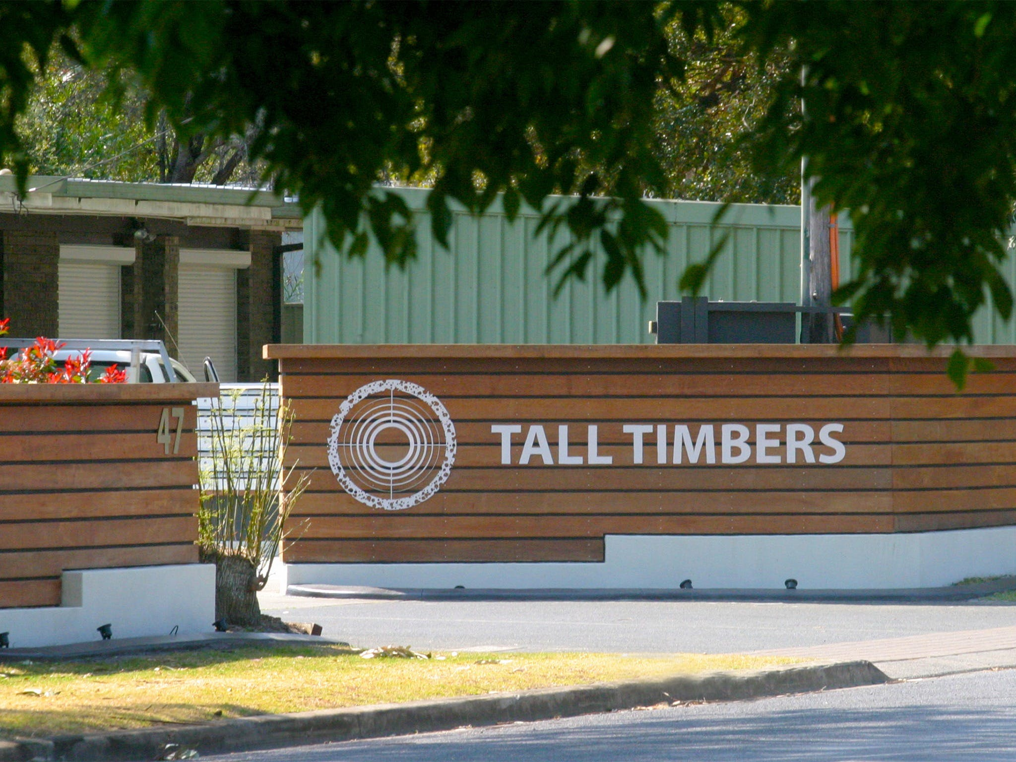 Tall Timbers Caravan Park - Accommodation Georgetown