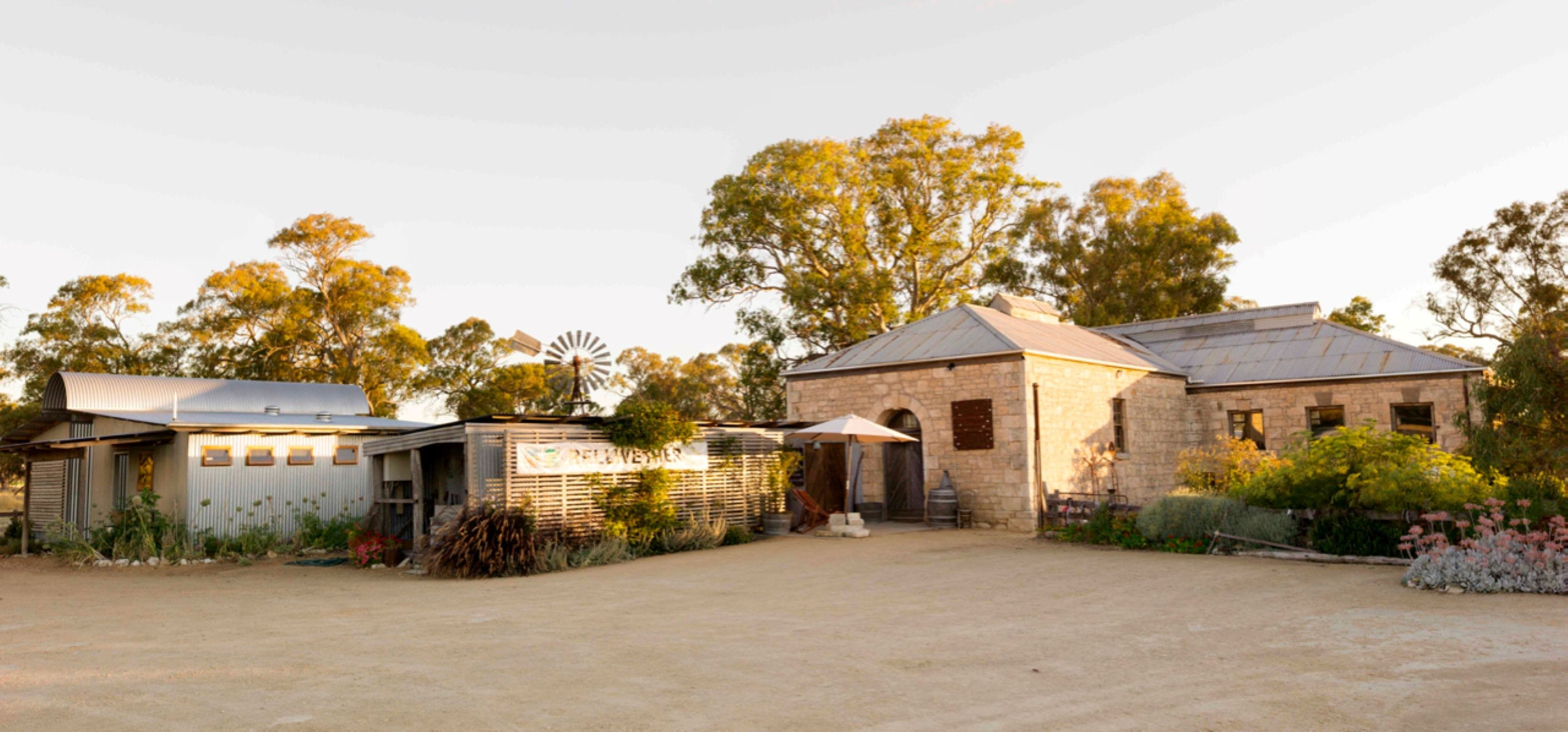 Bellwether Wines - Accommodation Georgetown