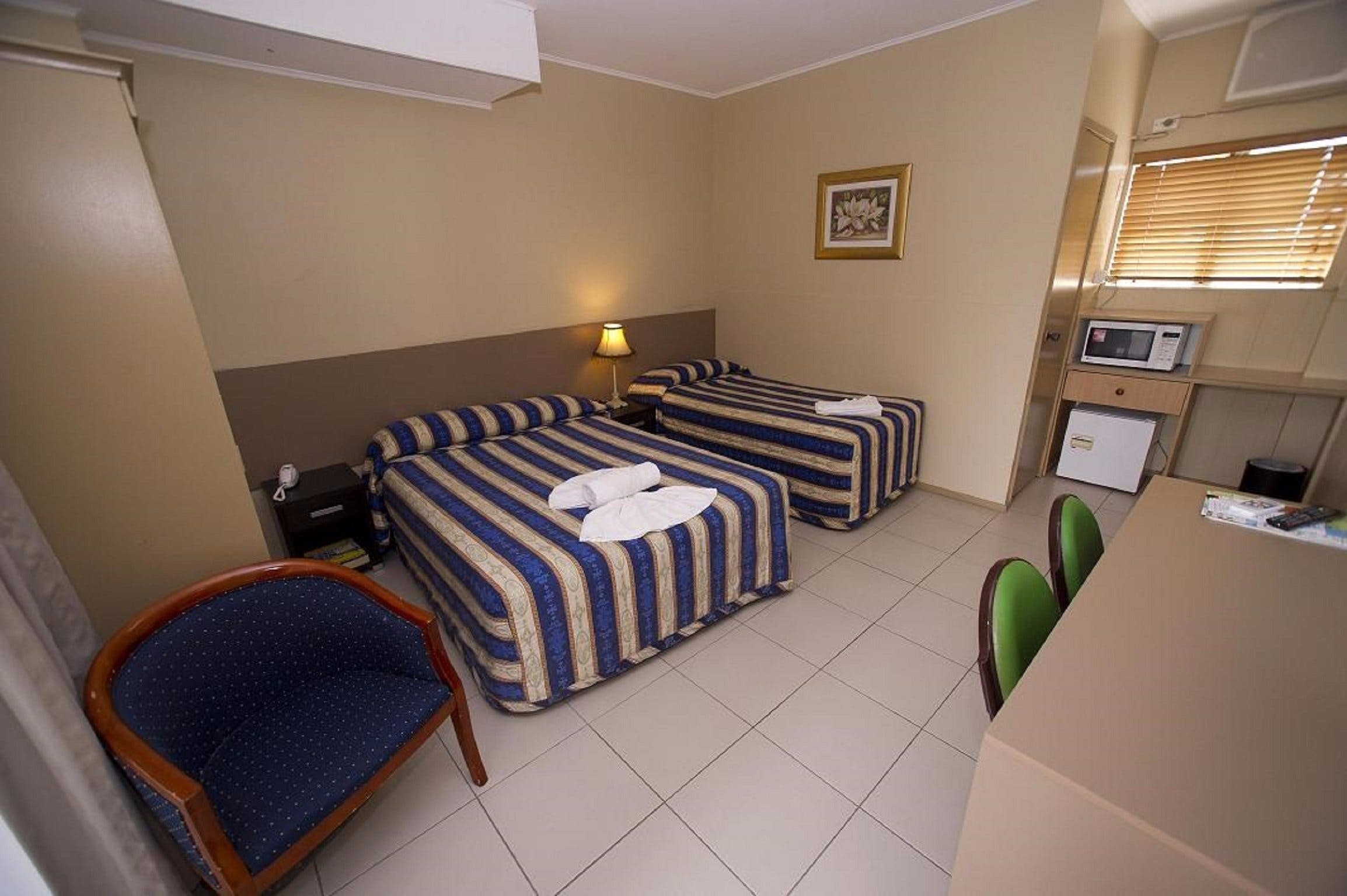 Bella Vista Motel Kariong - Accommodation Georgetown
