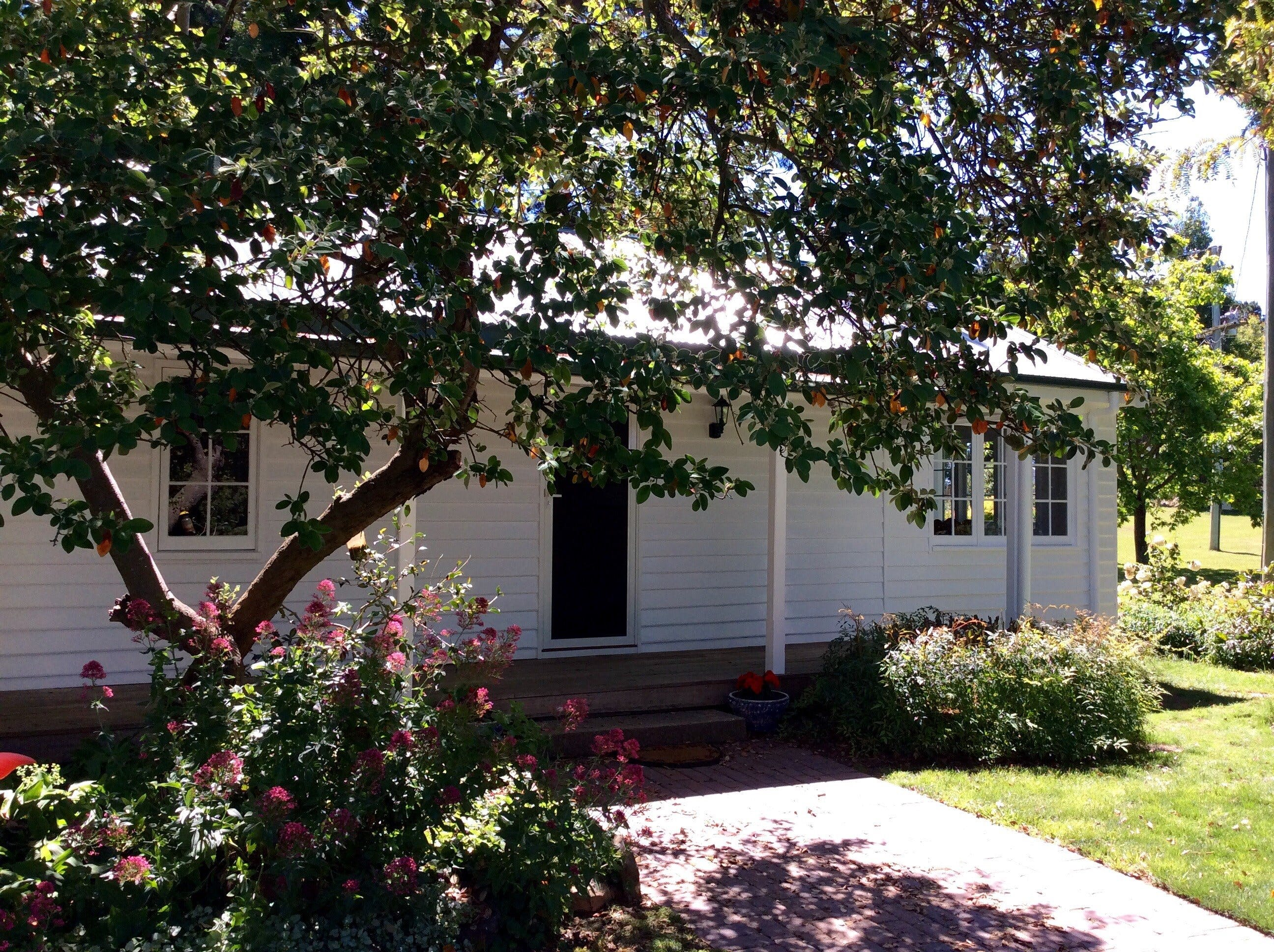 Cairnie Country Cottage - Accommodation Georgetown