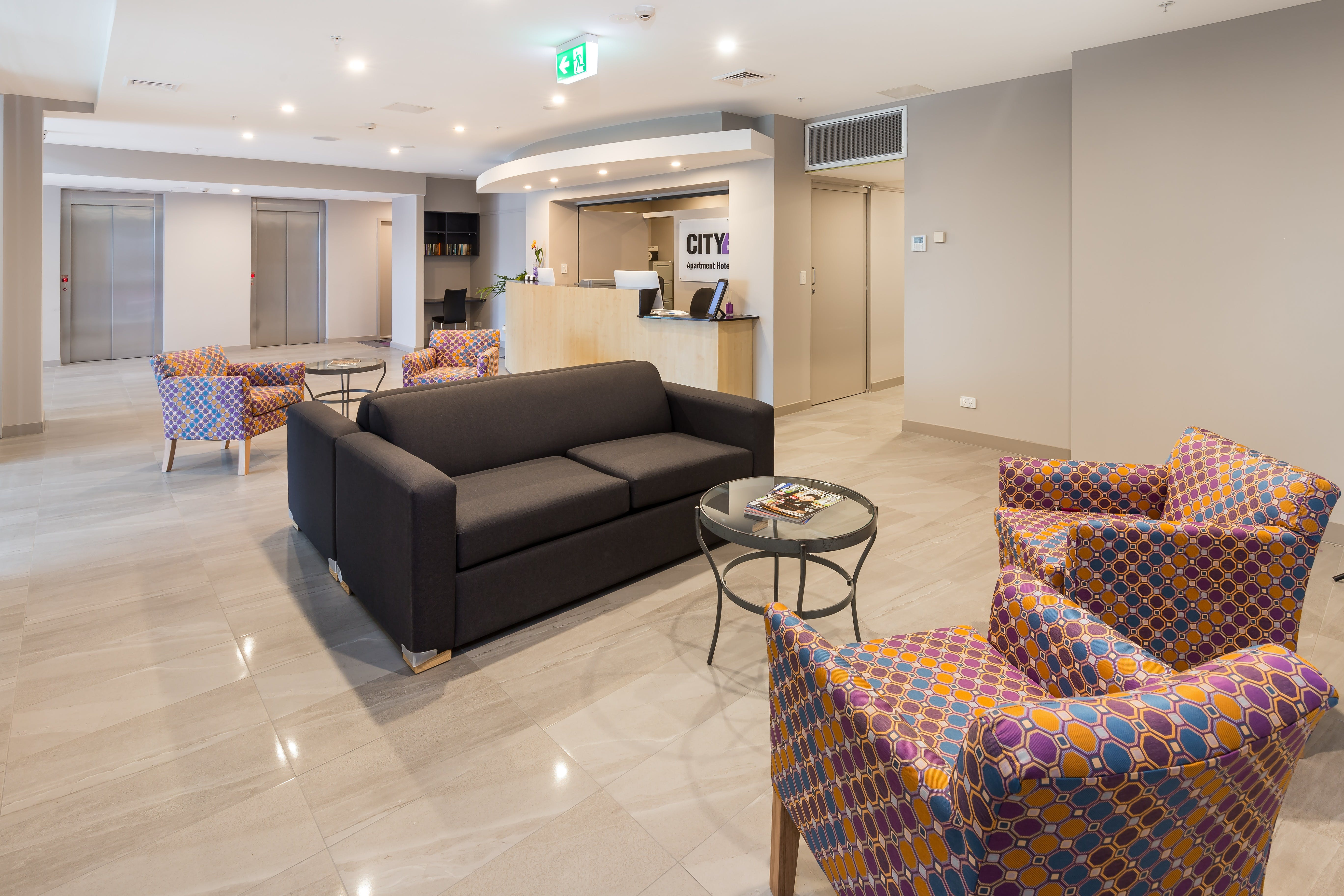 City Edge Dandenong Apartment Hotel - Accommodation Georgetown