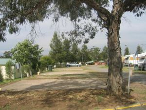 Country Acres Caravan Park - Accommodation Georgetown
