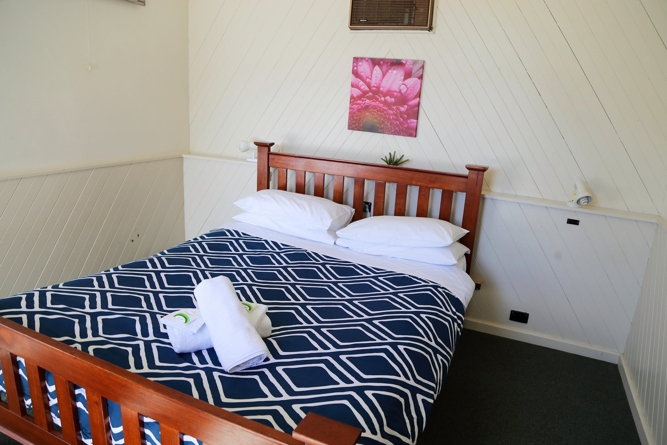 Great Western Motel - Accommodation Georgetown