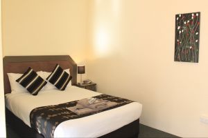 Inverell Motel - Accommodation Georgetown