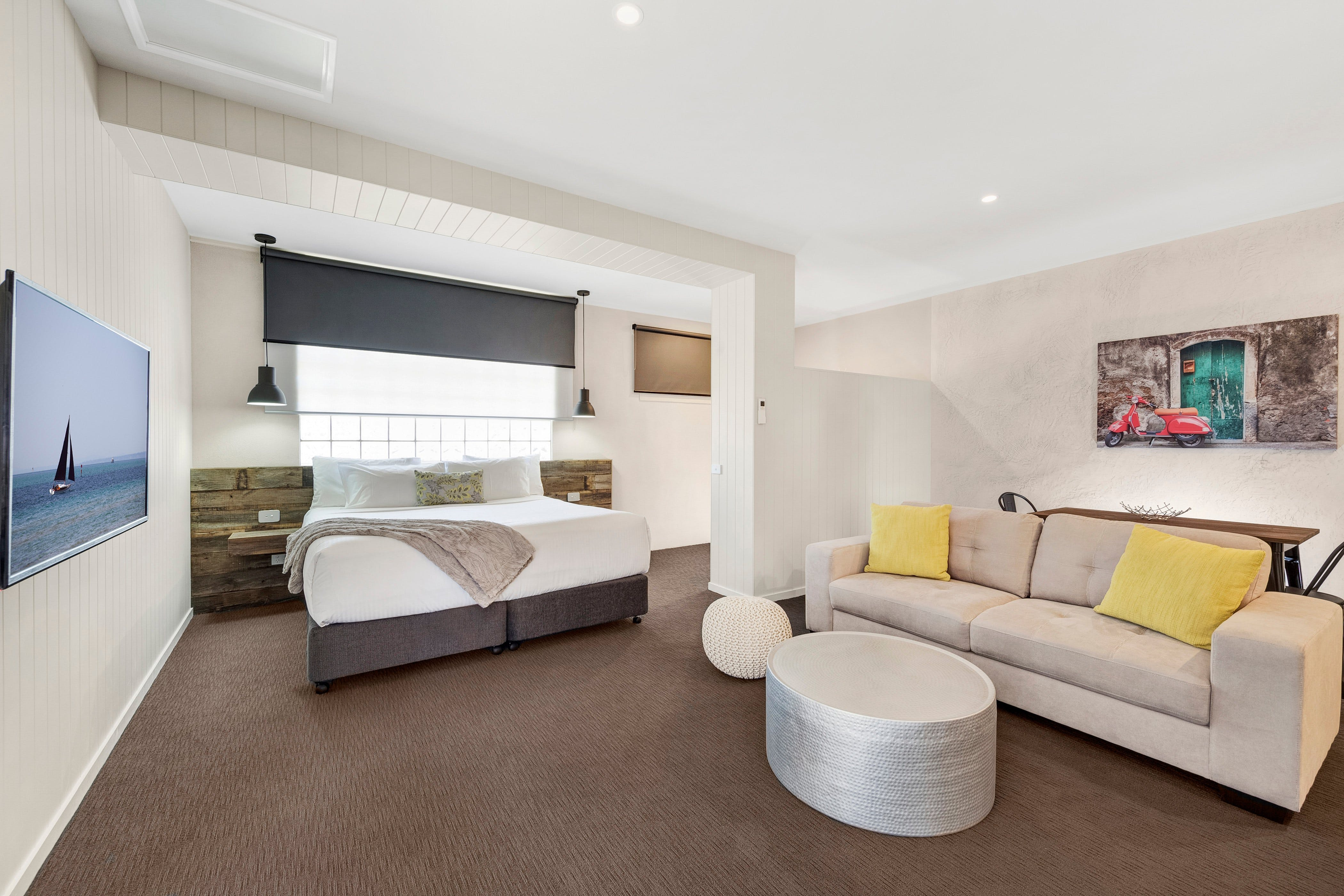Moonlight Bay Apartments - Accommodation Georgetown