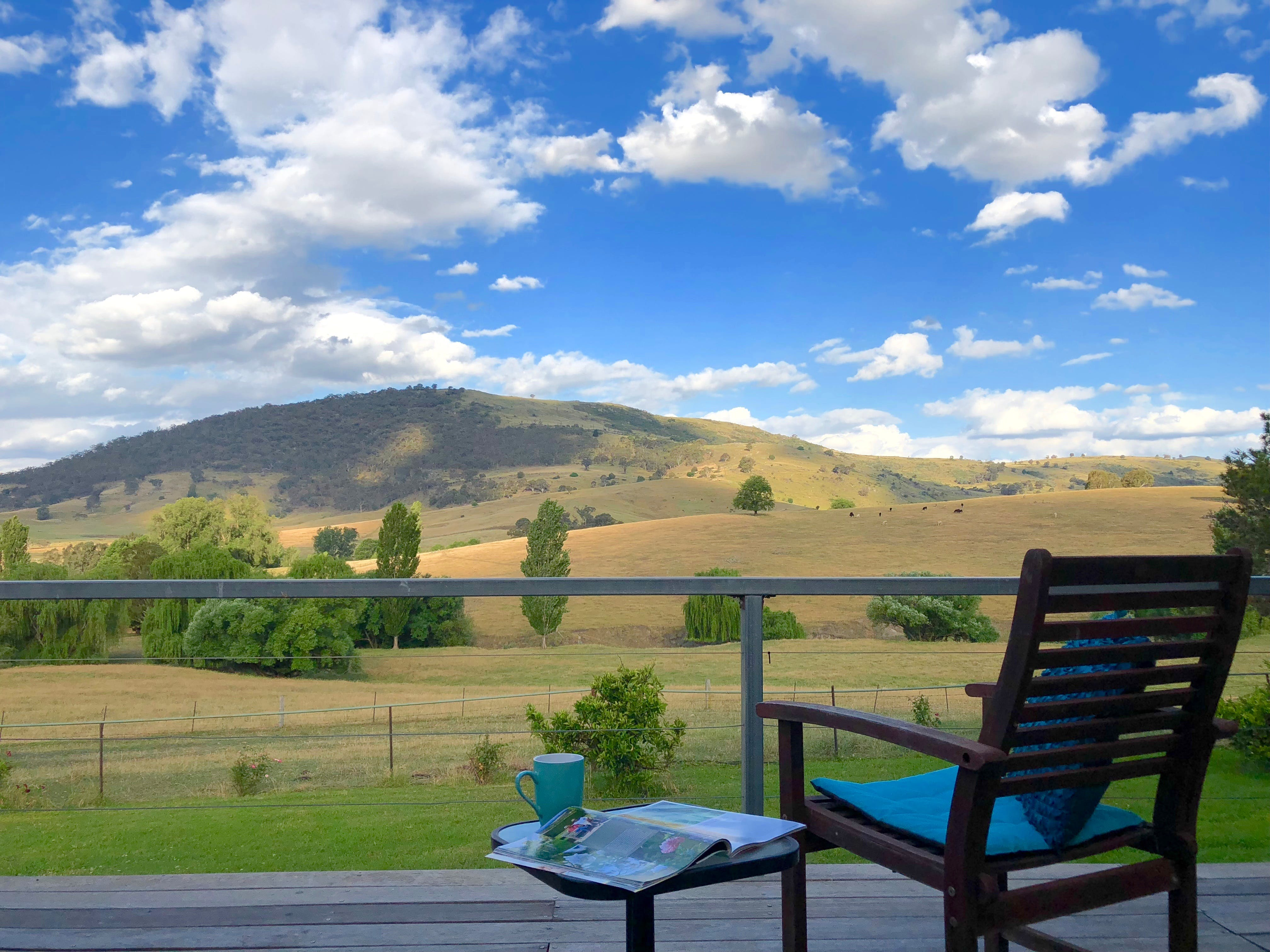 Adelong Valley Farm Stays - Moorallie Cottage - Accommodation Georgetown