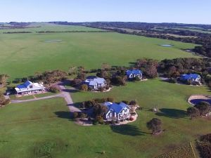 Bear Gully Coastal Cottages - Accommodation Georgetown