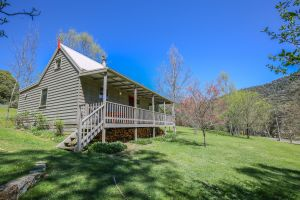Crabapple Cottage - Accommodation Georgetown