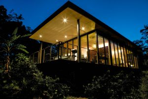 Glass On Glasshouse - Accommodation Georgetown
