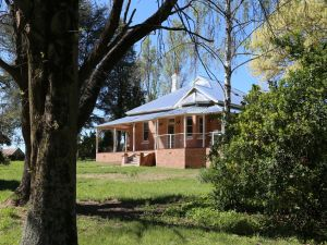 Hilton Homestead - Accommodation Georgetown