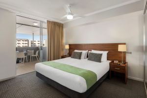 Quest Chermside - Accommodation Georgetown