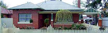 Albury Dream Cottages - Accommodation Georgetown