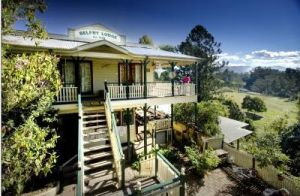 Bellingen YHA Hostel - Accommodation Georgetown