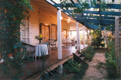 Rivendell Guest House - Accommodation Georgetown