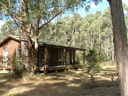 Werriberri Lodge - Accommodation Georgetown