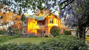 Blair Athol Boutique Hotel and Day Spa - Accommodation Georgetown