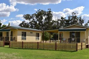 Kames Cottages - Accommodation Georgetown