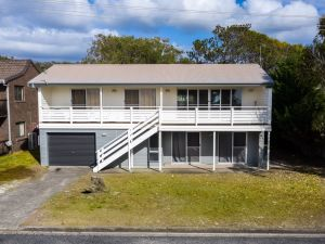 Seaview Getaway  Dunbogan - Accommodation Georgetown