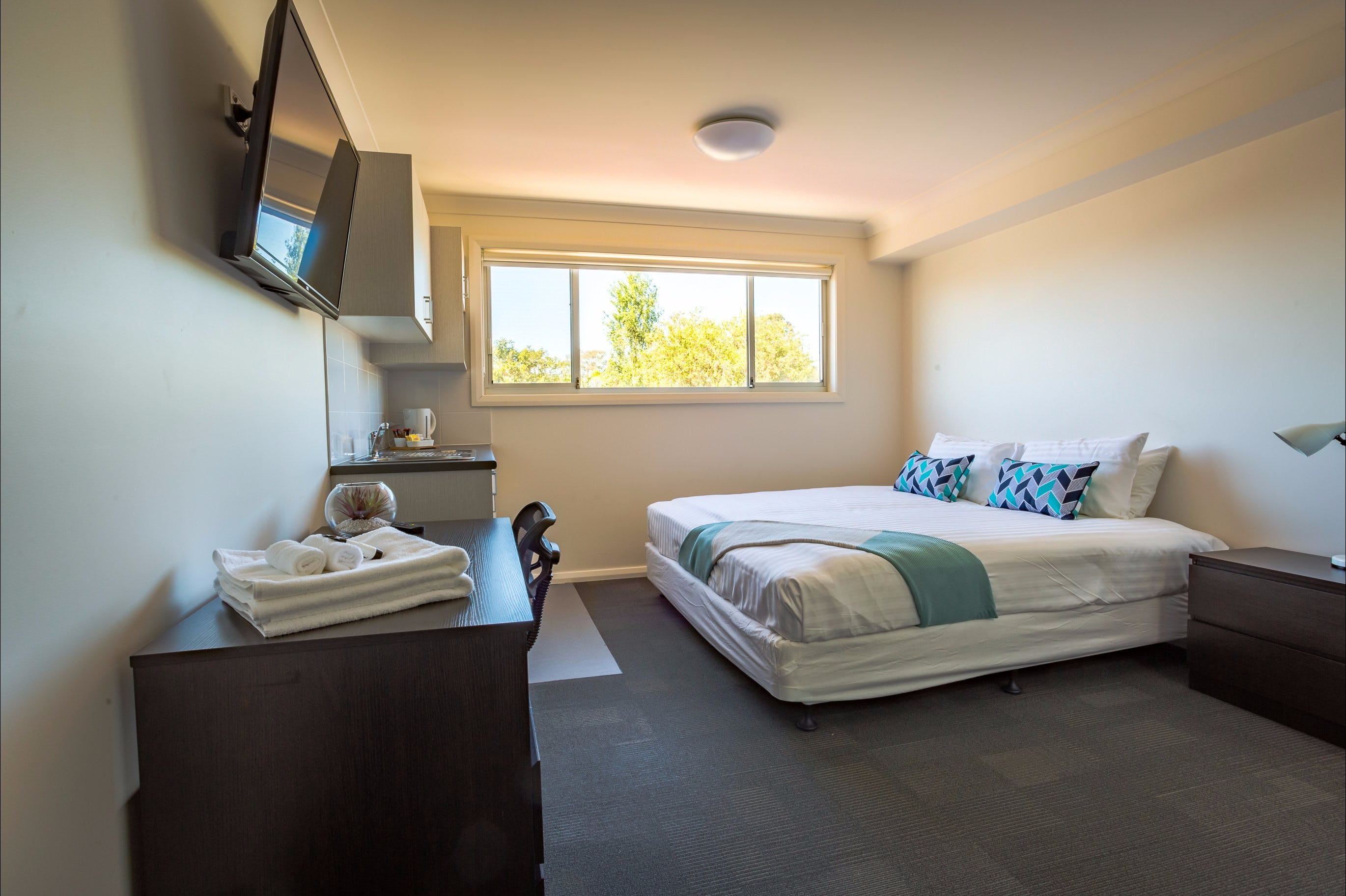 Aspire Mayfield - Accommodation Georgetown