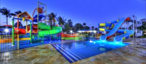 Discovery Parks - Coolwaters Yeppoon - Accommodation Georgetown