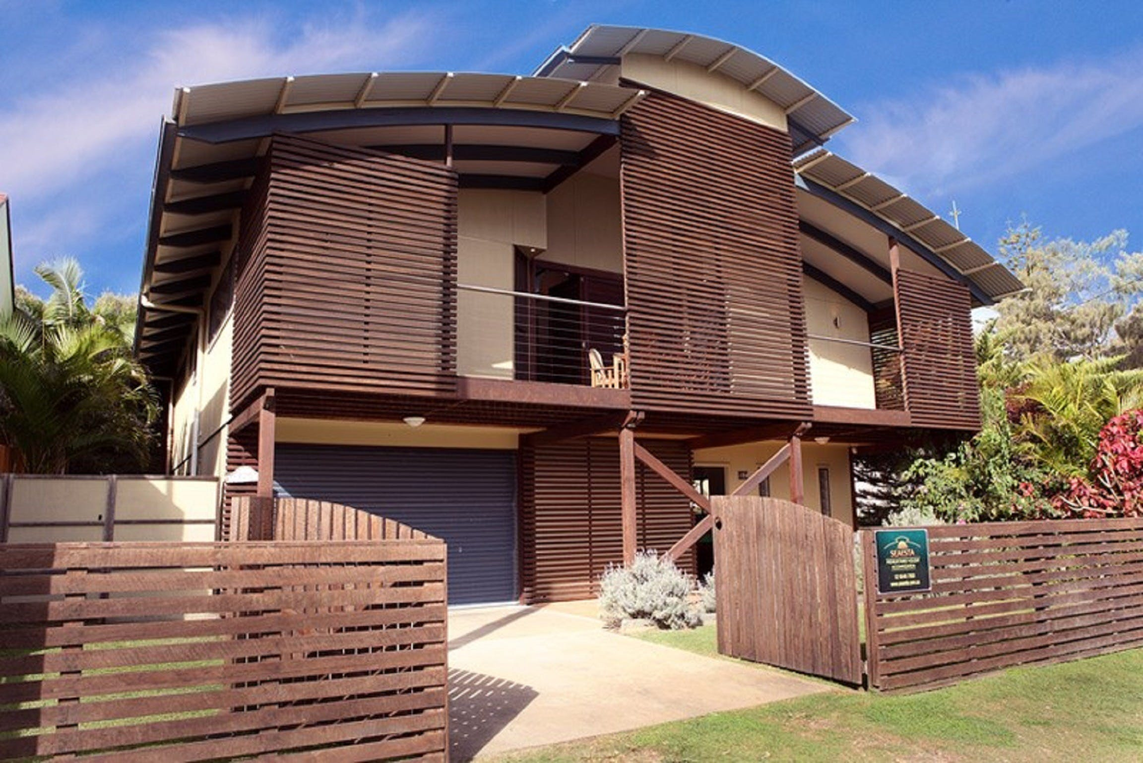 Seaesta Holiday Home - Accommodation Georgetown