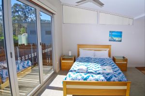 Sun Worship Crescent Head Eco Villas - Accommodation Georgetown