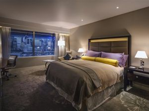 The Star Grand Hotel and Residences - Accommodation Georgetown