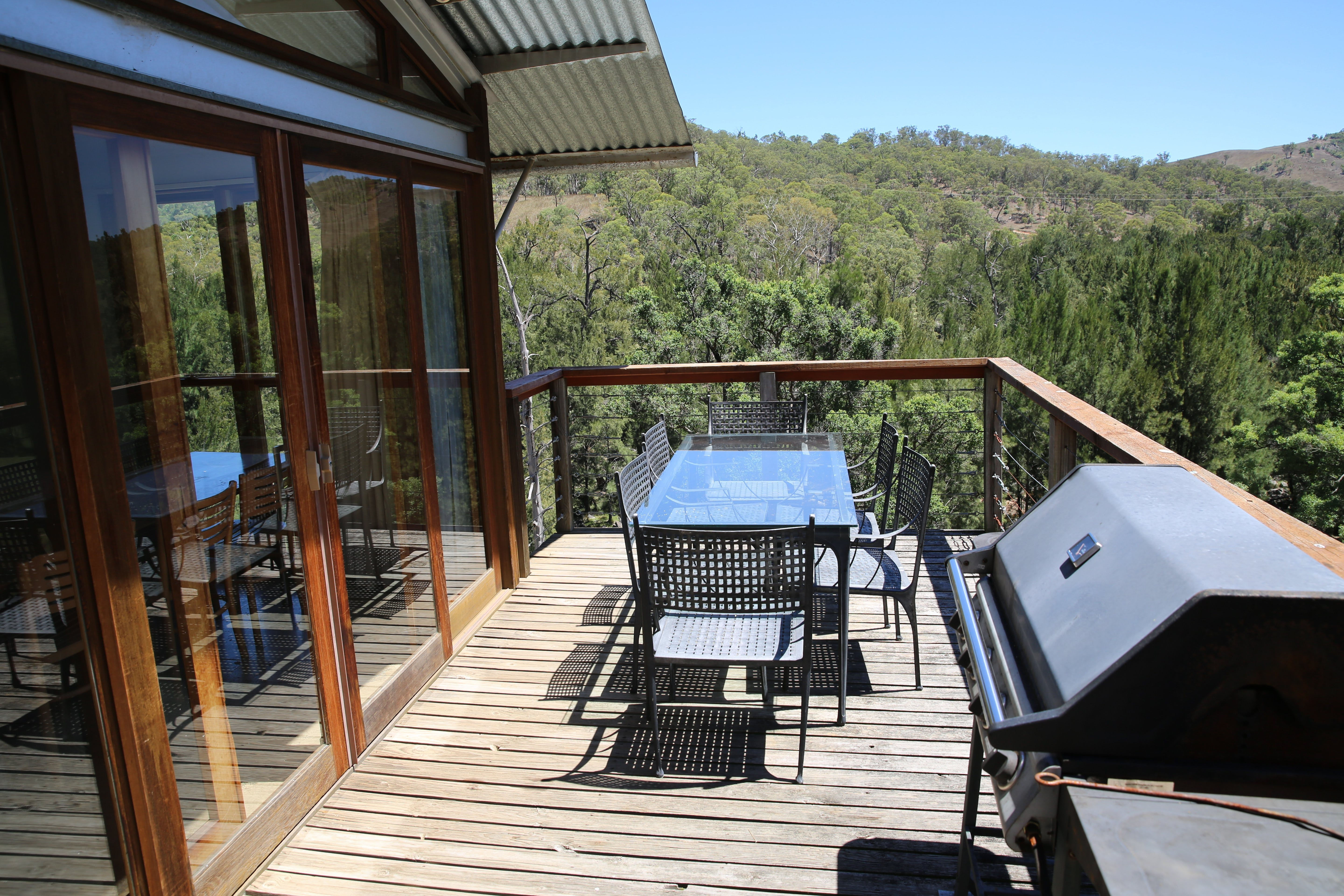 The Eco Lodge - Cox's River Rest - Accommodation Georgetown