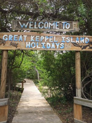 Great Keppel Island Holiday Village - Accommodation Georgetown