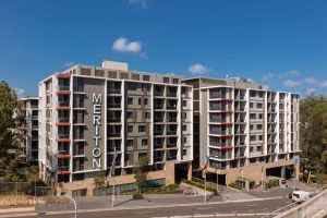 Meriton Suites North Ryde - Accommodation Georgetown