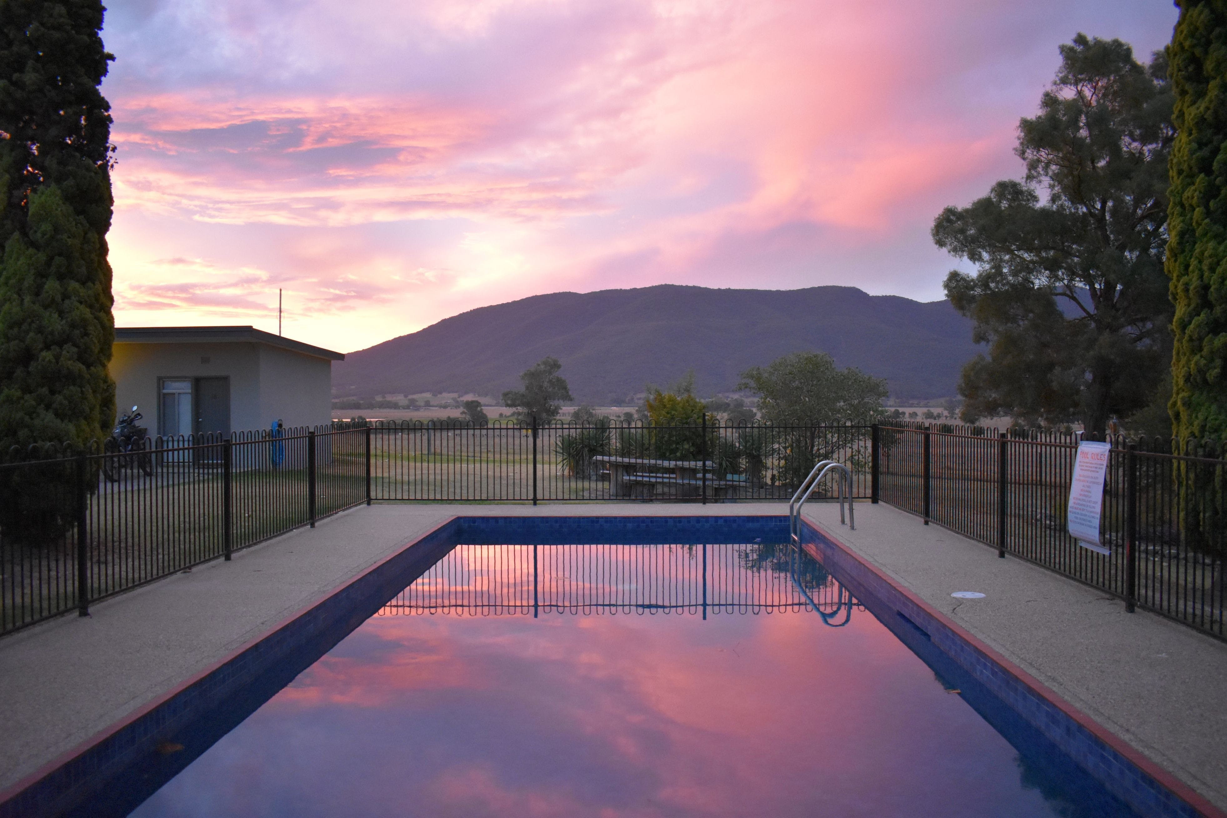 Mountain View Motel Corryong - Accommodation Georgetown