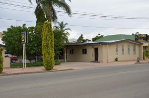 Travelway Motel - Accommodation Georgetown