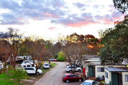 High Country Holiday Park - Accommodation Georgetown