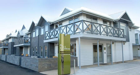The Victoria Port Fairy - Accommodation Georgetown