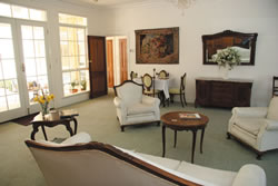 Montfort Manor - Accommodation Georgetown