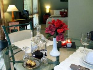 Carawah Ridge Bed and Breakfast - Accommodation Georgetown