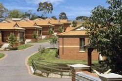 Apartments at Mount Waverley - Accommodation Georgetown